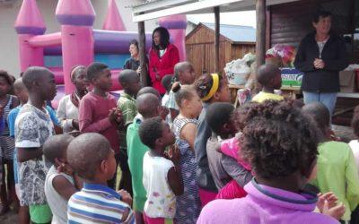 Party at JJHaven